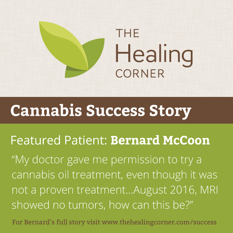 Bernards-Medical-Marijuana-Success-Story