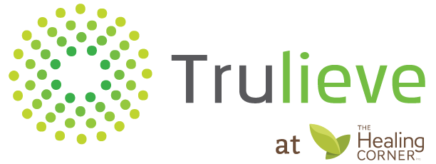 Trulieve-The-Healing-Corner-Logo